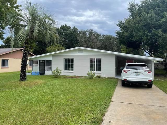 1107 Carolina Avenue, Saint Cloud, FL 34769 (MLS #S5056181) :: Everlane Realty