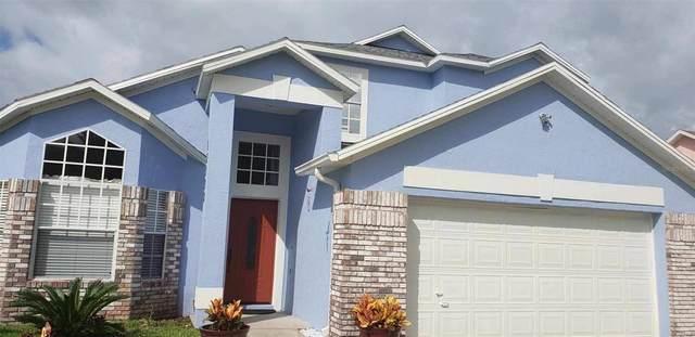 12338 Kenton Court, Orlando, FL 32837 (MLS #S5056182) :: Bridge Realty Group