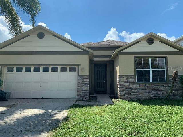 13021 Oulton Circle, Orlando, FL 32832 (MLS #S5056242) :: Zarghami Group