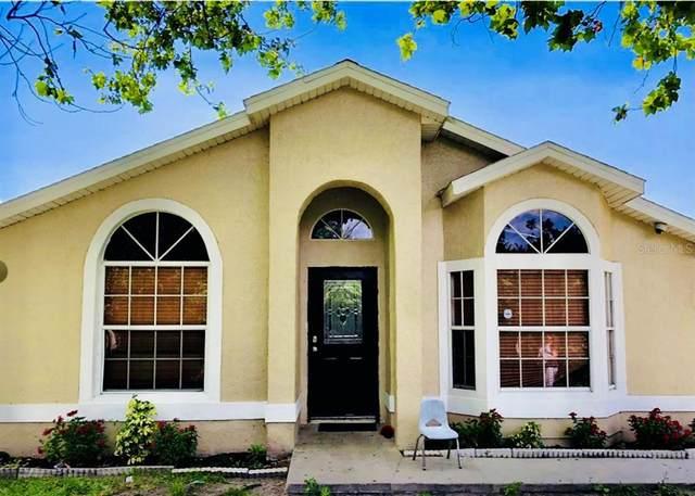 Kissimmee, FL 34744 :: Armel Real Estate