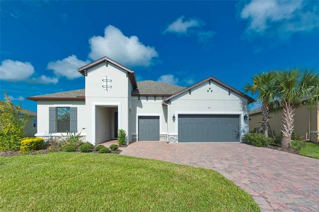 931 Ladera Ranch Road, Poinciana, FL 34759 (MLS #S5056268) :: Armel Real Estate