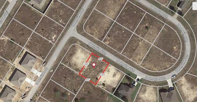 1055 Desmoines Lane, Poinciana, FL 34759 (MLS #S5056303) :: Lockhart & Walseth Team, Realtors