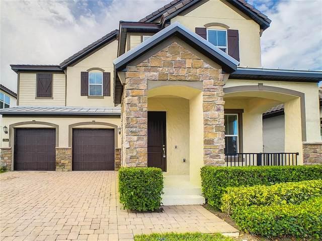 12844 Westside Village Loop, Windermere, FL 34786 (MLS #S5056306) :: Zarghami Group