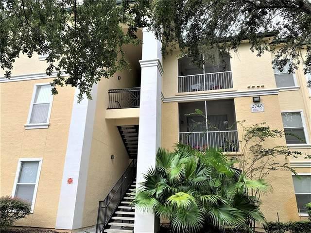 2740 Maitland Crossing Way #202, Orlando, FL 32810 (MLS #S5056310) :: Everlane Realty