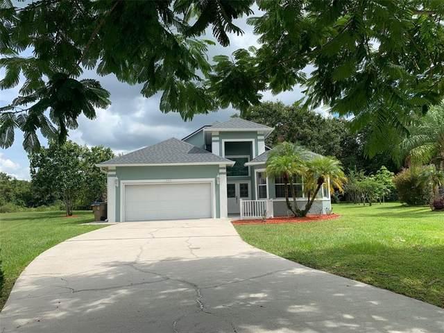 1559 Delmar Avenue, Kissimmee, FL 34744 (MLS #S5056325) :: The Lersch Group
