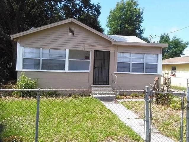 610 NE Sears Avenue, Winter Haven, FL 33881 (MLS #S5056328) :: Zarghami Group