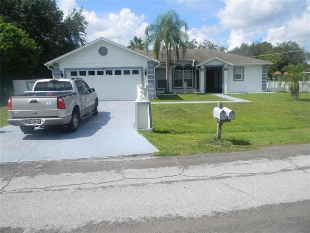 Kissimmee, FL 34758 :: Globalwide Realty