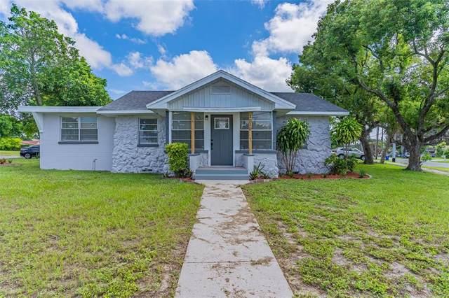 1216 E Parker Street, Lakeland, FL 33801 (MLS #S5056376) :: Baird Realty Group