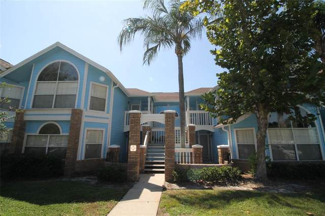 2751 N Poinciana Boulevard #32, Kissimmee, FL 34746 (MLS #S5056379) :: Zarghami Group
