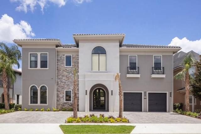 7815 Palmilla Court, Reunion, FL 34747 (MLS #S5056380) :: Your Florida House Team