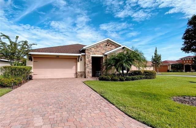 1366 Marbrisa Place, Poinciana, FL 34759 (MLS #S5056391) :: Alpha Equity Team