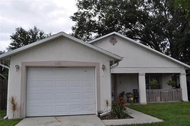 5021 Steyr Street, Orlando, FL 32819 (MLS #S5056397) :: Zarghami Group
