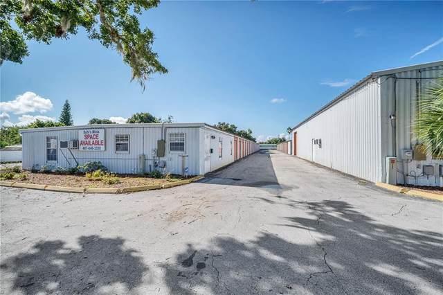 952 Jack Calhoun Drive, Kissimmee, FL 34741 (MLS #S5056408) :: Stiver Firth International