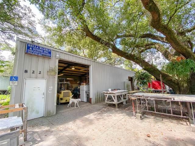 822 Piedmont Street, Orlando, FL 32805 (MLS #S5056415) :: The Robertson Real Estate Group