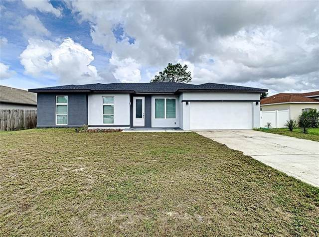 5 Flatfish Drive, Poinciana, FL 34759 (MLS #S5056430) :: Vacasa Real Estate