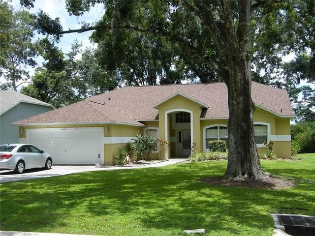4450 White Oak Circle, Kissimmee, FL 34746 (MLS #S5056447) :: RE/MAX Elite Realty