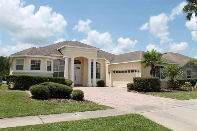 213 Birkdale Street, Davenport, FL 33897 (MLS #S5056450) :: Zarghami Group