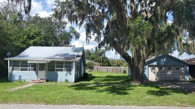 505 2ND Avenue, Wildwood, FL 34785 (MLS #S5056453) :: The Light Team