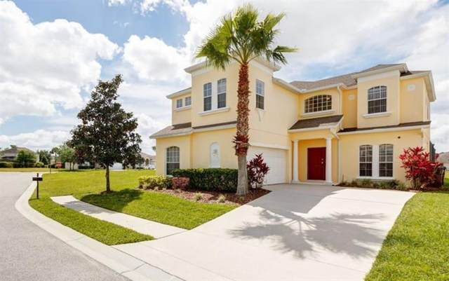 304 Cherokee Avenue, Haines City, FL 33844 (MLS #S5056456) :: Your Florida House Team