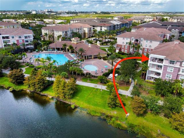 4840 Cayview Avenue #408, Orlando, FL 32819 (MLS #S5056463) :: Everlane Realty