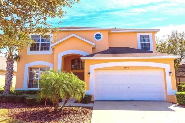 2605 Emerald Island Boulevard, Kissimmee, FL 34747 (MLS #S5056466) :: Expert Advisors Group