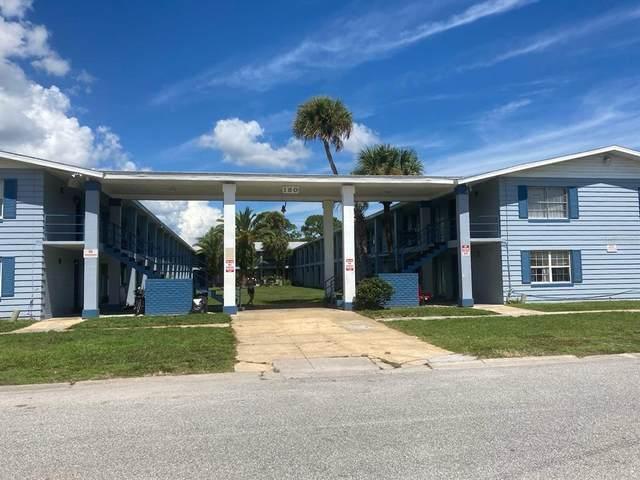 180 Minna Lane #406, Merritt Island, FL 32953 (MLS #S5056473) :: Zarghami Group