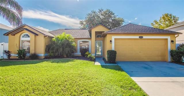 1814 Ashton Drive E, Saint Cloud, FL 34771 (MLS #S5056480) :: The Light Team