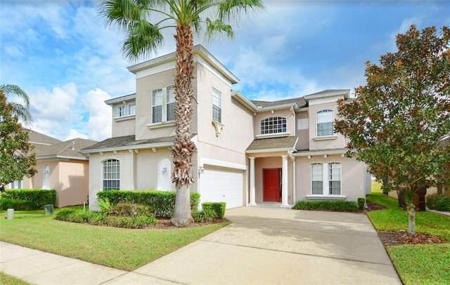 134 Minniehaha Circle, Haines City, FL 33844 (MLS #S5056499) :: Pepine Realty