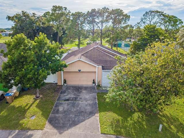 3255 Smoke Signal Circle, Kissimmee, FL 34746 (MLS #S5056503) :: Sarasota Gulf Coast Realtors