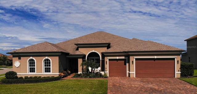 2784 Autumn Breeze Way, Kissimmee, FL 34744 (MLS #S5056515) :: Vacasa Real Estate