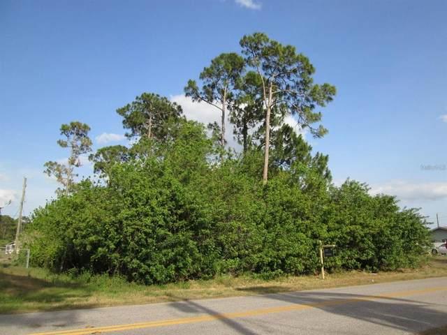 3100 Crowder Street, Port Charlotte, FL 33980 (MLS #S5056534) :: Globalwide Realty