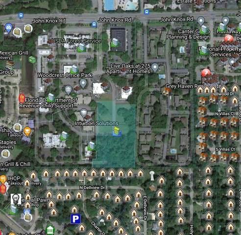 325 John Knox Road, Tallahassee, FL 32303 (MLS #S5056536) :: Vacasa Real Estate