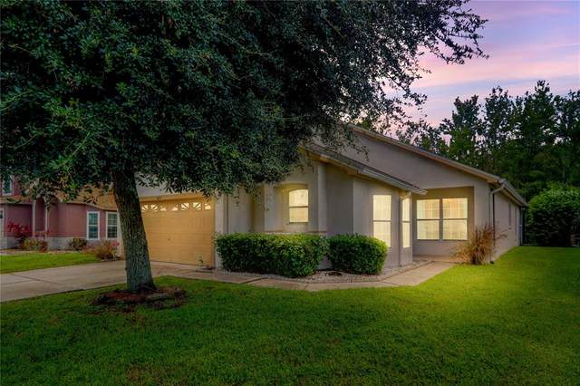 4652 Prairie Point Blvd, Kissimmee, FL 34746 (MLS #S5056537) :: Pristine Properties