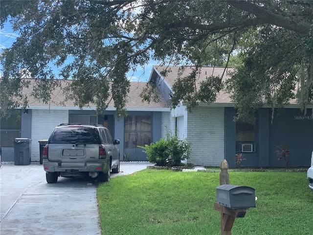 702 Tournament Lane, Poinciana, FL 34759 (MLS #S5056544) :: Aybar Homes