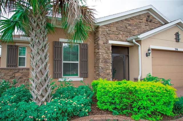 356 Via Torrente Drive, Poinciana, FL 34759 (MLS #S5056545) :: Kelli and Audrey at RE/MAX Tropical Sands