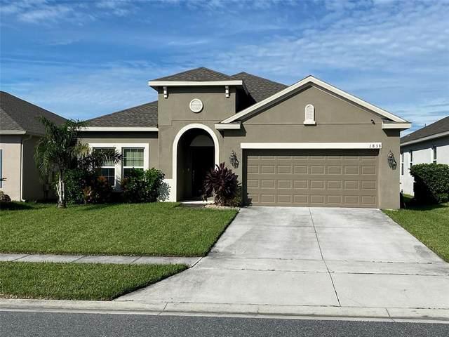 1838 Castleton Drive, Saint Cloud, FL 34771 (MLS #S5056559) :: Expert Advisors Group