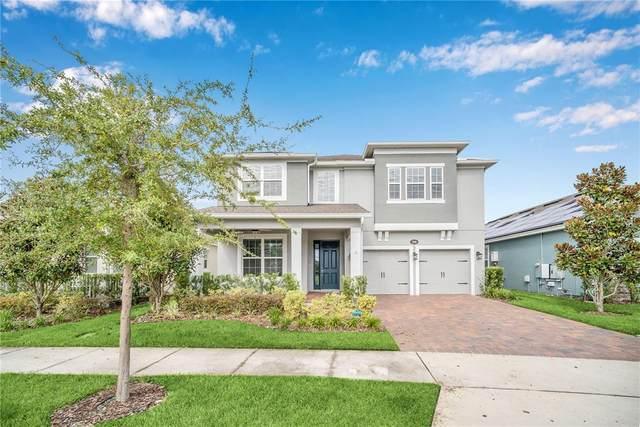 709 Orange Belt Loop, Winter Garden, FL 34787 (MLS #S5056587) :: RE/MAX Local Expert