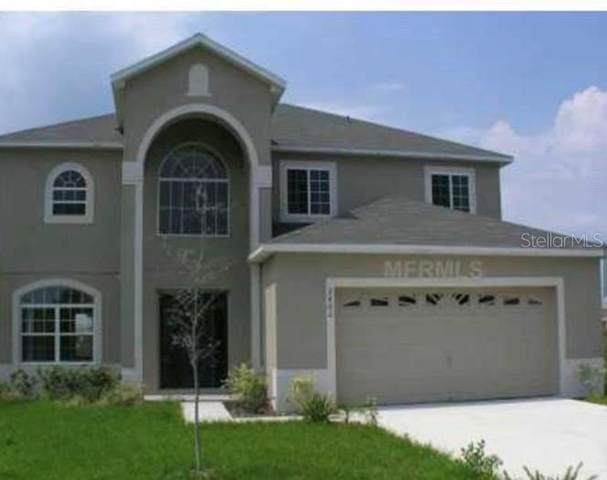 2402 Rio Grande Valley Court, Poinciana, FL 34759 (MLS #S5056593) :: Kelli and Audrey at RE/MAX Tropical Sands