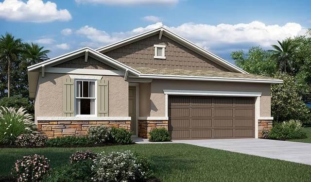 275 Lake Smart Circle, Winter Haven, FL 33881 (MLS #S5056595) :: American Premier Realty LLC