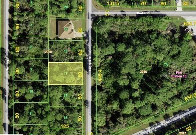 1307 Sanford Street, Port Charlotte, FL 33953 (MLS #S5056601) :: Zarghami Group