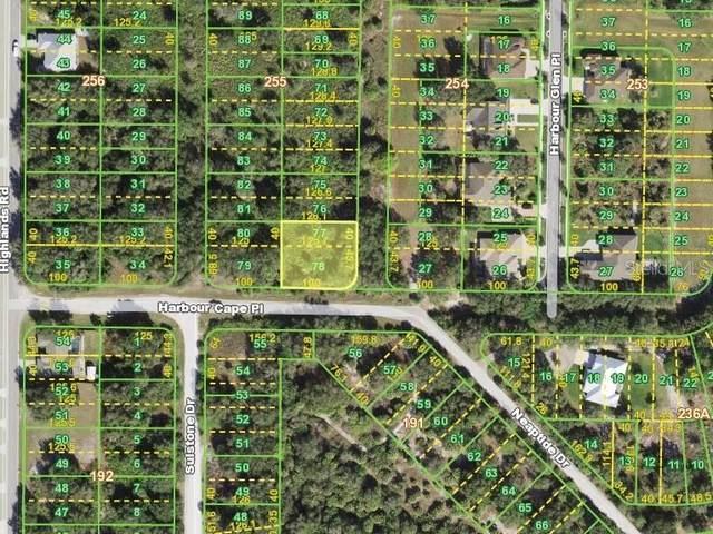 1133 Harbour Park Court, Punta Gorda, FL 33983 (MLS #S5056607) :: Gate Arty & the Group - Keller Williams Realty Smart