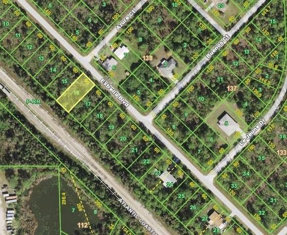 12241 Estrella Boulevard, Punta Gorda, FL 33955 (MLS #S5056610) :: Vacasa Real Estate