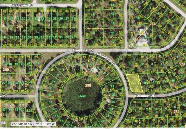 27174 Earthnut Drive, Punta Gorda, FL 33955 (MLS #S5056619) :: Vacasa Real Estate