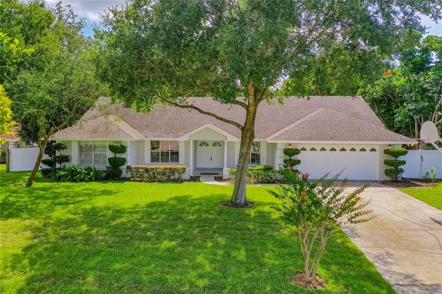 7718 Twin Pines Court, Orlando, FL 32819 (MLS #S5056650) :: Cartwright Realty