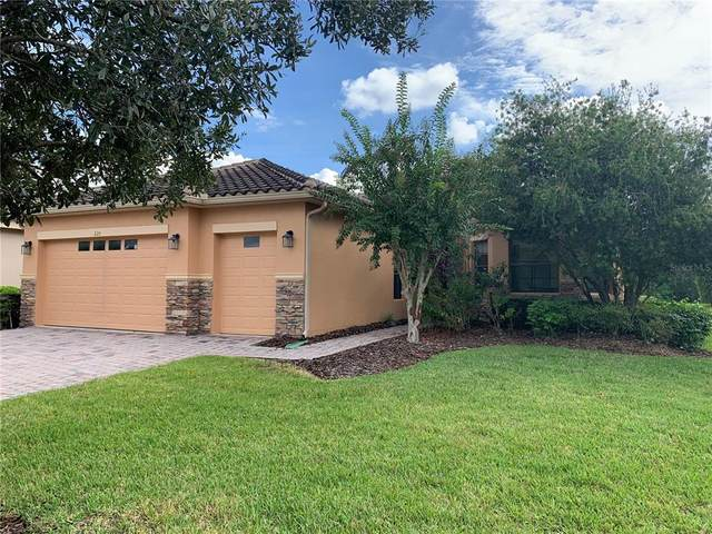 220 Indian Wells Avenue, Poinciana, FL 34759 (MLS #S5056651) :: Griffin Group