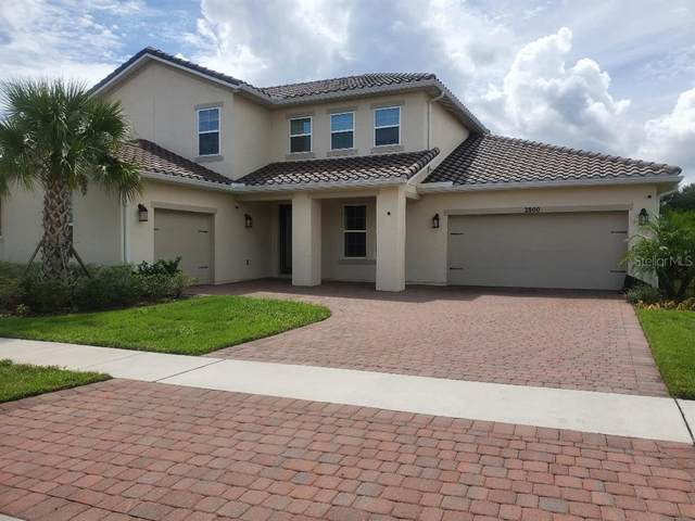 2800 Rialto Court, Kissimmee, FL 34746 (MLS #S5056654) :: The Paxton Group