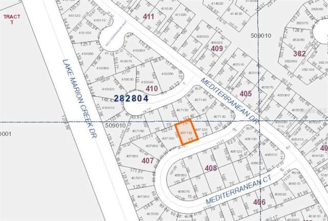Mediterranean Court, Poinciana, FL 34759 (MLS #S5056657) :: The Paxton Group
