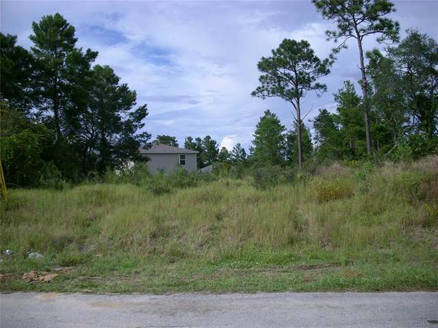 227 Hyacinth Court, Poinciana, FL 34759 (MLS #S5056667) :: SunCoast Home Experts