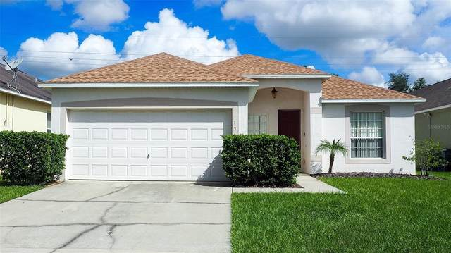 136 Sunset View Drive, Davenport, FL 33837 (MLS #S5056692) :: Bustamante Real Estate