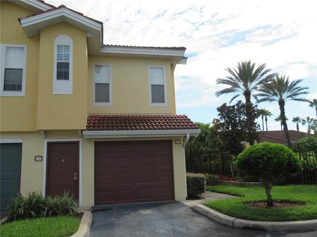 12307 Lantana Park Lane #107, Orlando, FL 32837 (MLS #S5056694) :: Cartwright Realty